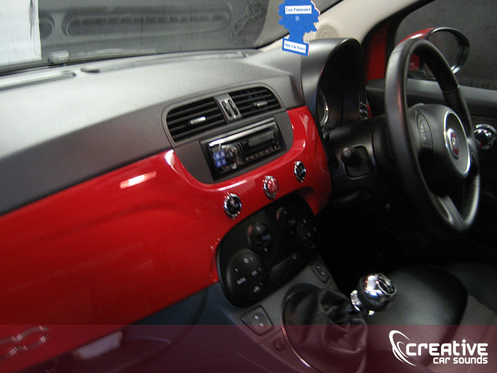 Creative Car Sounds Custom Car Audio Install Specialists